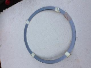 0.015″ X 3/16″ SPRING STEEL STRIP  £/Metre