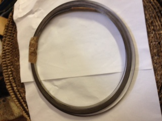 0.020″ X 1/4 HT  SPRING STEEL   £/Metre