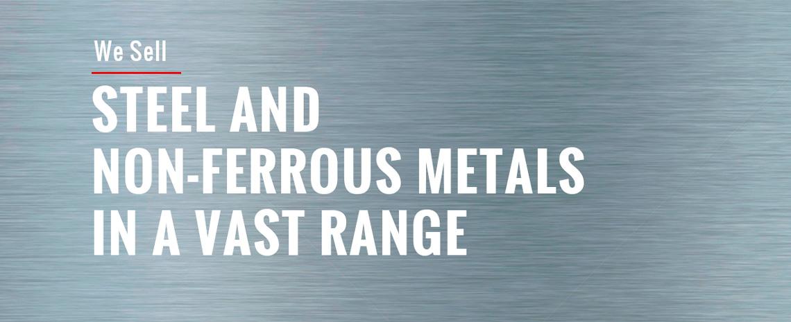 MK Metals